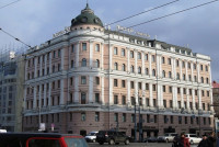 Аренда офиса 15,6 кв.м. ст. метро Тверская