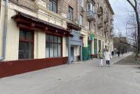 Аренда ПСН 339 кв.м. ст. метро Дмитровская