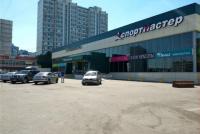 Аренда павильона 24,2 м² ст. метро Строгино