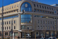 Аренда офиса 1197 кв.м. ст. метро Сухаревская