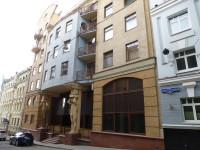Аренда офиса 230 кв.м. ст.метро Сухаревская