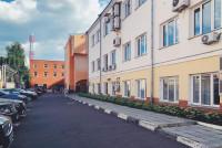 Аренда офиса 183 м² ст. метро Белорусская