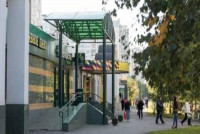 Аренда псн 134,1 кв.м. ст. метро Братиславская