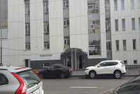 Аренда офиса 72 м² ст. метро Серпуховская