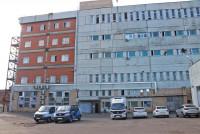 Аренда склада 226,7 кв.м. ст. метро Киевская