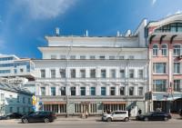Аренда офиса 117,4 кв.м. ст. метро Сретенский бульвар
