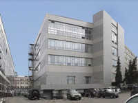 Аренда офиса 620,7 м² ст. метро Бауманская