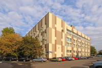 Аренда офиса 115,5 кв.м. ст. метро Электрозаводская
