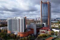 Аренда офиса 365 кв.м. ст. метро Динамо