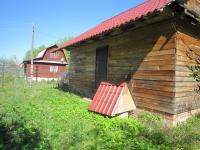 Дача - настоящий домик рыбака рядом с Конаково