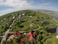 15 соток земли ИЖС в деревне, расположенной на Волге в 125 км. от МКАД Слобода Конаковский район