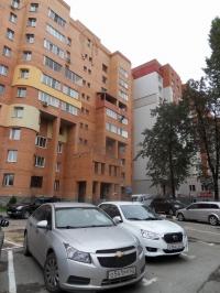 Сдам 1 комнатную квартиру в Горроще, ул. Татарская