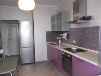 Сдается 2 комнатная квартира в г.Королев, ул. Гагарина, д.10а Новый дом. Хороший ремонт. Удобный выезд на Ярославское шоссе