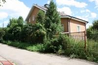 Продам кирпичный дом 220 кв.м. под пмж в Подольском районе д. Меньшово