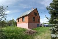 Продам участок 12 соток земли с домом в д. Скурыгино Чеховского р-на