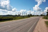Участок от 1 - 14 га промышленного назначения г. Чехов, ул. Гагарина, 50 км от МКАД.