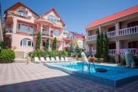 Продается гостиничный комплекс в г. Судак