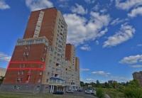 ЖК Пасейдон, 3-х комнатная квартира, 102 кв.м.