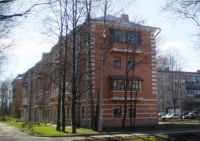 Четырёхкомнатная квартира Приозерское Шоссе