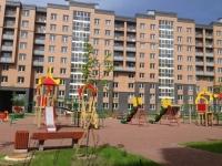 Двухкомнатная квартира Пушкинский район  Славянка.