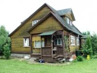 Дом 105 кв. м. с участком земли 10 соток, д. Нижнее Шахлово Серпуховского района