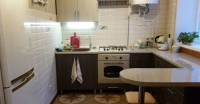 Снять квартиру в Чехове. Ильича 30
