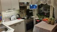 Продажа двухкомнатной квартиры метро Коломенская