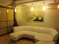 Трехкомнатная квартира в Центре с мебелью и техникой, евроремонт