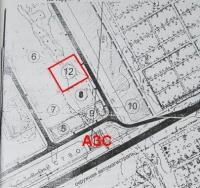 Участок промназначения под строительство торгово- складского комплекса на Окружнной автодороге.