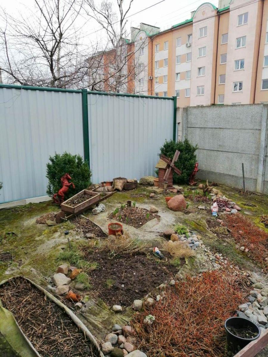 Калининградская область, Калининград, ул. Толбухина, 19