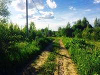 Продается земельный участок 10 соток: МО, Клинский район, д. Давыдково