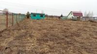 Продается земельный участок в СНТ Орлово 12 соток