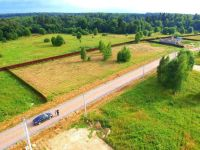 Продается земельный участок 10 соток, со свидетельствами о праве собственности в динамично развивающемся котеджном посёлке