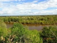 Домик с баней на сутки в Чернолучье в частном секторе