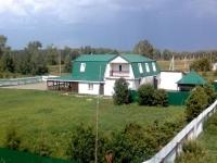 Аренда коттеджа с сауной и бассейном ◉ Зеленовка ◉ Омск