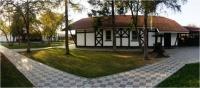 Загородный отдых в Подгородке. Коттедж до 10-12 чел.