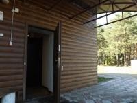 База отдыха в Чернолучье - АРЕНДА ГОСТЕВОГО ДОМИКА(№2)