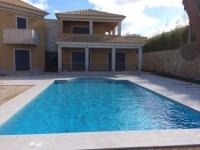 Продажа: дом с 4 спальнями близко к пляжу Фалезия