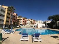 Аренда квартиры в центре города Албуфейра близко к пляжу
