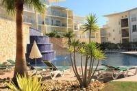 Квартира с двумя спальнями в старом городе Албуфейры с панорамным видом на океан в 10 минутах ходьбы от пляжа