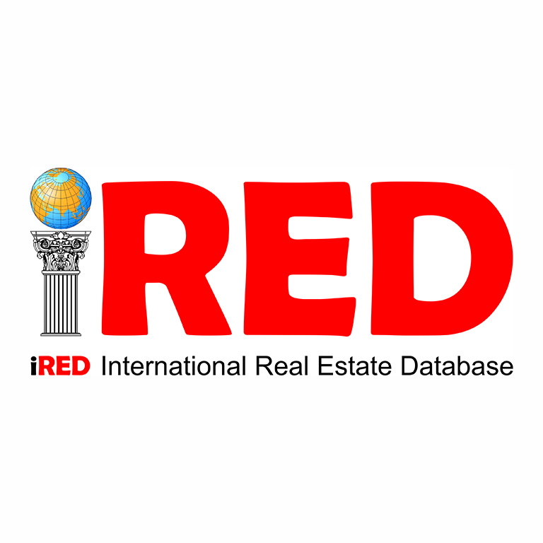 <b>iRED (International Real Estate Database)</b>