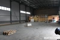 Складские трехсекционные помещения, 2328 м²