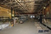 Аренда производственно-складского помещения с кран-балками по 3,5т.