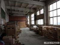 Сдается производственное помещение 260м2 Климовск
