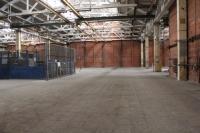 Аренда на Зингере площадь 2500м2 под склад или производство