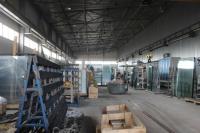 Производственное помещение с кран-балкой 5т. и 10т.