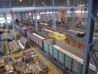 Аренда склада под металообработку, складирование метала, металлоизделия от 1500м2