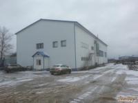 Аренда производственно-складского помещения 470м2 + офис 130м2 с пандусом Климовск