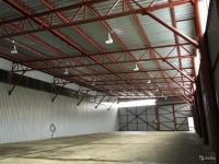 Аренда нового склада 500м2 Подольск, Варшавское шоссе
