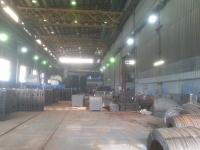 Производственные корпуса от 810м2 до 1690м2 с 4-мя кран-балками по 10тонн, 1мВт